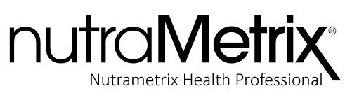 nutrametrix logo image
